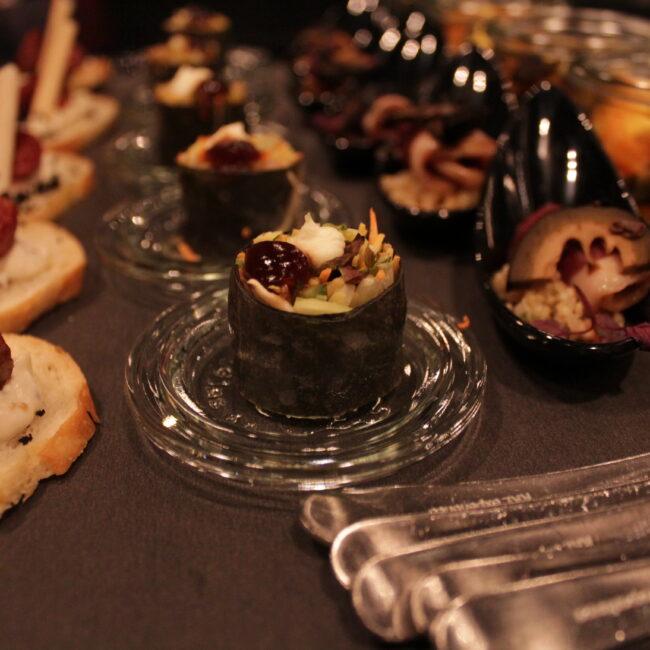 06 Kulinarische Highlights verwöhnen unsere Gäste