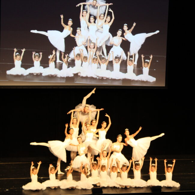 11 Bezaubernde Aufführung des Dance Art Studios (2)