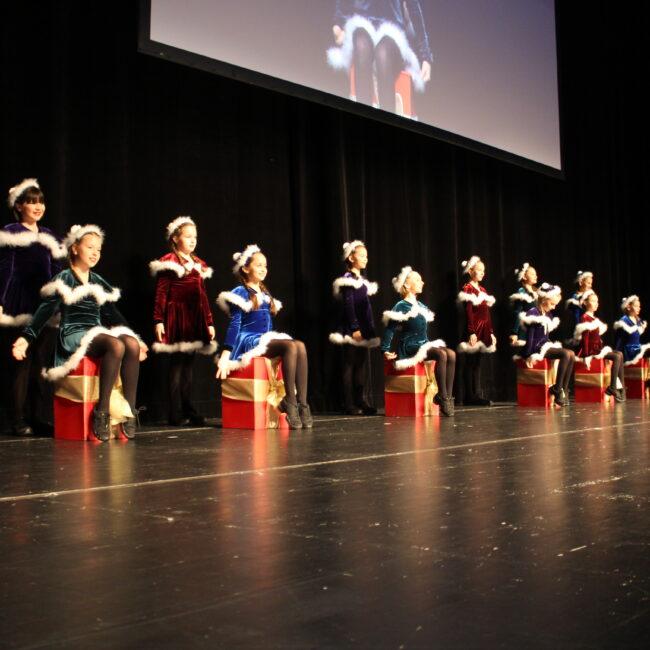 14 Weihnachtliche Stimmung mit Dance Art Studios (2)