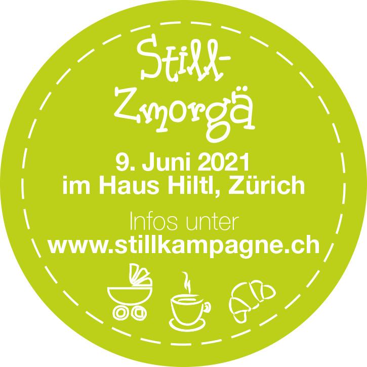 Logo Stillzmorgä 2021